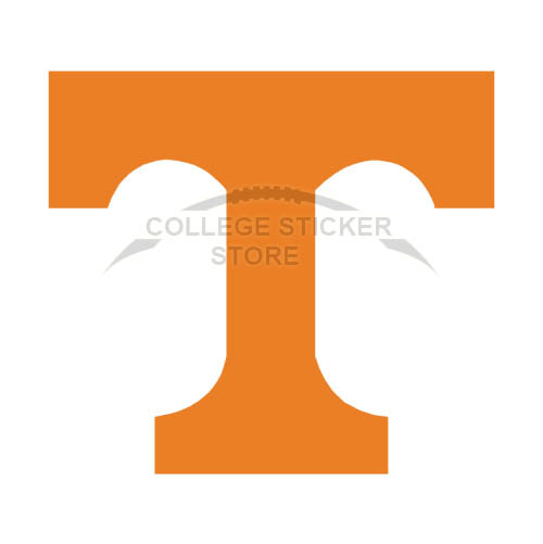 Homemade Tennessee Volunteers Iron-on Transfers (Wall Stickers)NO.6482