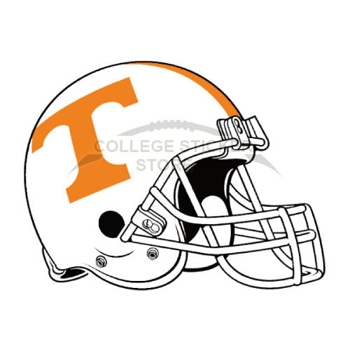 Homemade Tennessee Volunteers Iron-on Transfers (Wall Stickers)NO.6483