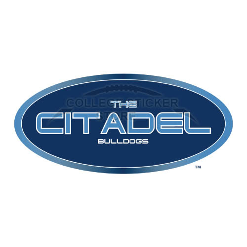 Diy The Citadel Bulldogs Iron-on Transfers (Wall Stickers)NO.6565