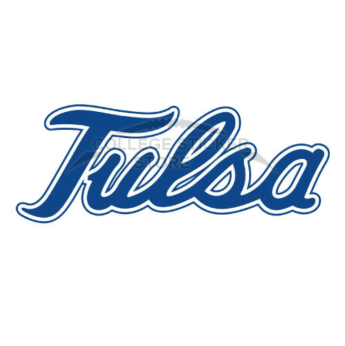 Diy Tulsa Golden Hurricane Iron-on Transfers (Wall Stickers)NO.6624