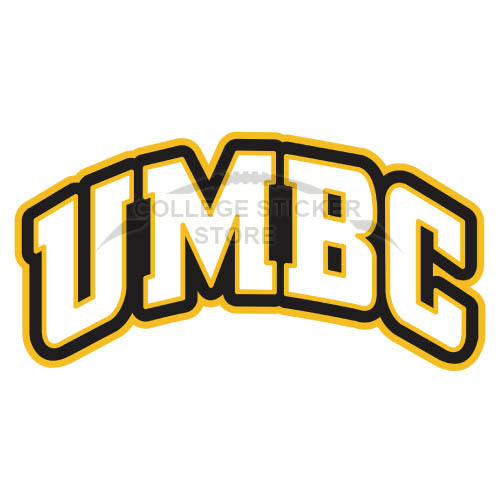 Diy UMBC Retrievers Iron-on Transfers (Wall Stickers)NO.6688