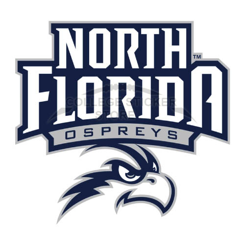 Diy UNF Ospreys Iron-on Transfers (Wall Stickers)NO.6707
