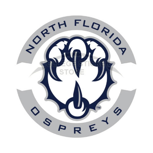 Diy UNF Ospreys Iron-on Transfers (Wall Stickers)NO.6711