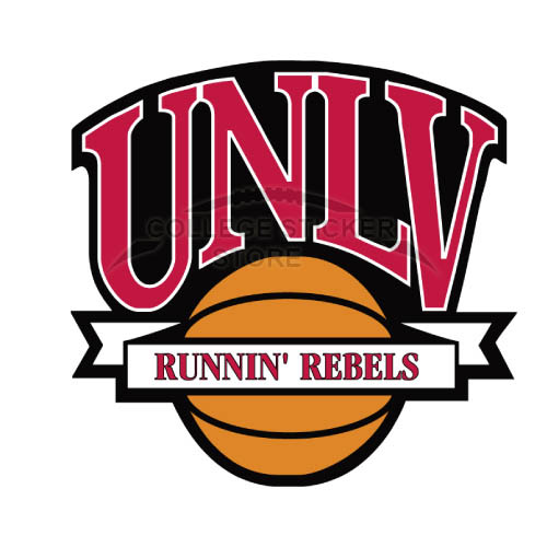 Diy UNLV Rebels Iron-on Transfers (Wall Stickers)NO.6721