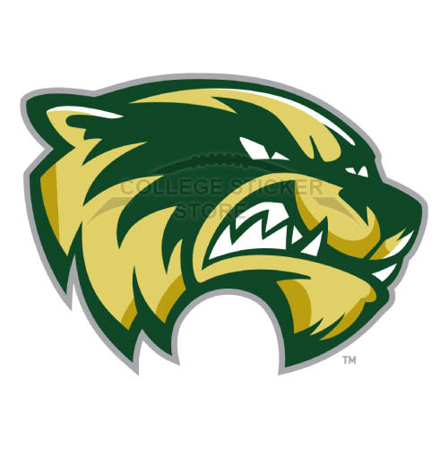 Diy Utah Valley Wolverines Iron-on Transfers (Wall Stickers)NO.6753