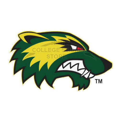 Diy Utah Valley Wolverines Iron-on Transfers (Wall Stickers)NO.6758