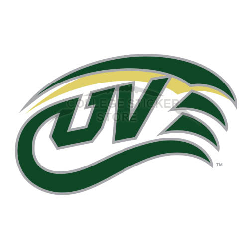 Diy Utah Valley Wolverines Iron-on Transfers (Wall Stickers)NO.6760