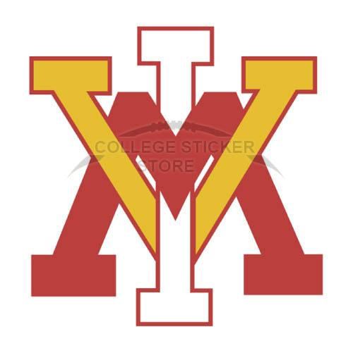 Diy VMI Keydets Iron-on Transfers (Wall Stickers)NO.6865