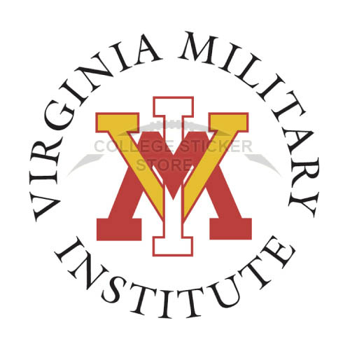 Diy VMI Keydets Iron-on Transfers (Wall Stickers)NO.6866