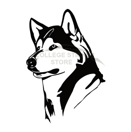Diy Washington Huskies Iron-on Transfers (Wall Stickers)NO.6897