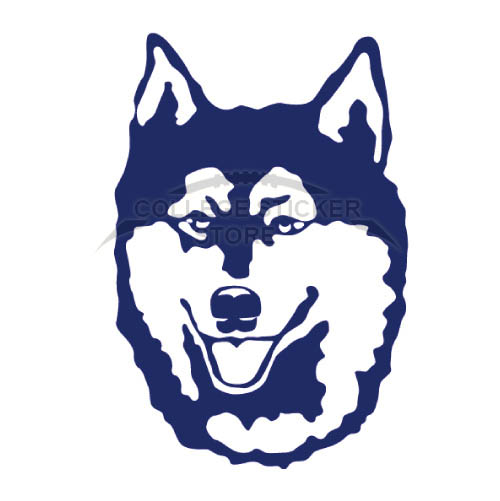Diy Washington Huskies Iron-on Transfers (Wall Stickers)NO.6902