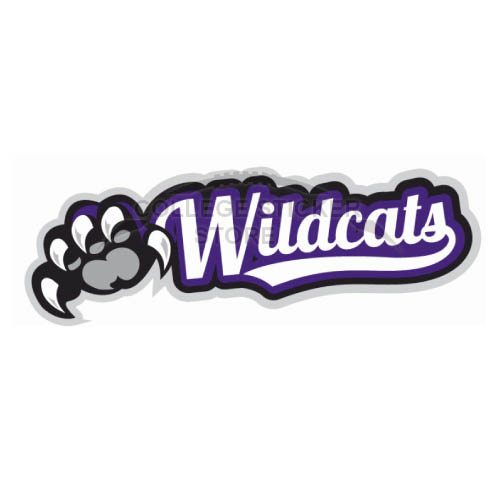 Diy Weber State Wildcats Iron-on Transfers (Wall Stickers)NO.6921