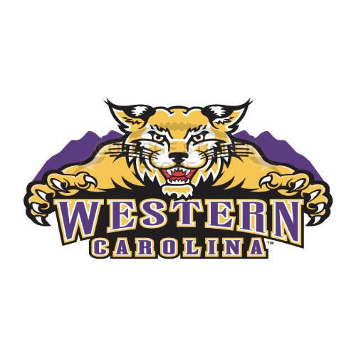 Diy Western Carolina Catamounts Iron-on Transfers (Wall Stickers)NO.6942
