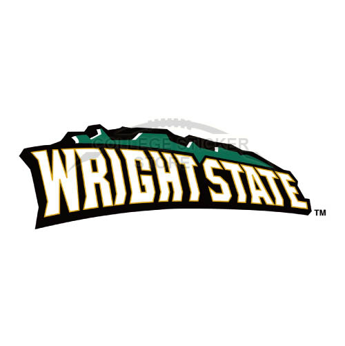 Diy Wright State Raiders Iron-on Transfers (Wall Stickers)NO.7055