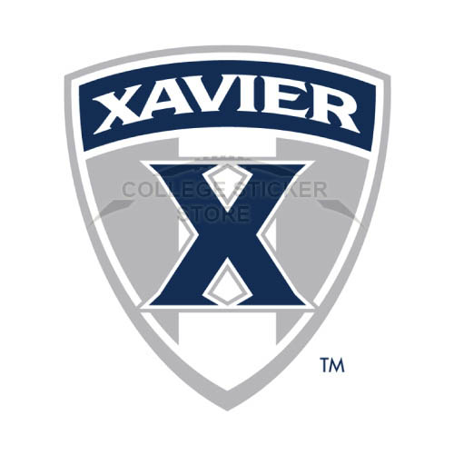 Diy Xavier Musketeers Iron-on Transfers (Wall Stickers)NO.7082