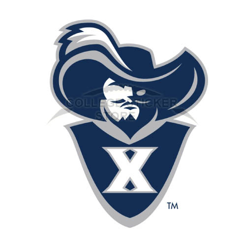 Diy Xavier Musketeers Iron-on Transfers (Wall Stickers)NO.7087